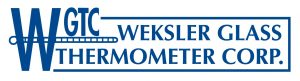 Weksler Glass Thermometer Corp. distributor Louisiana Mississippi