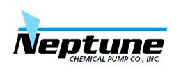 Neptune Chemical Pump Co. distributor Louisiana Mississippi